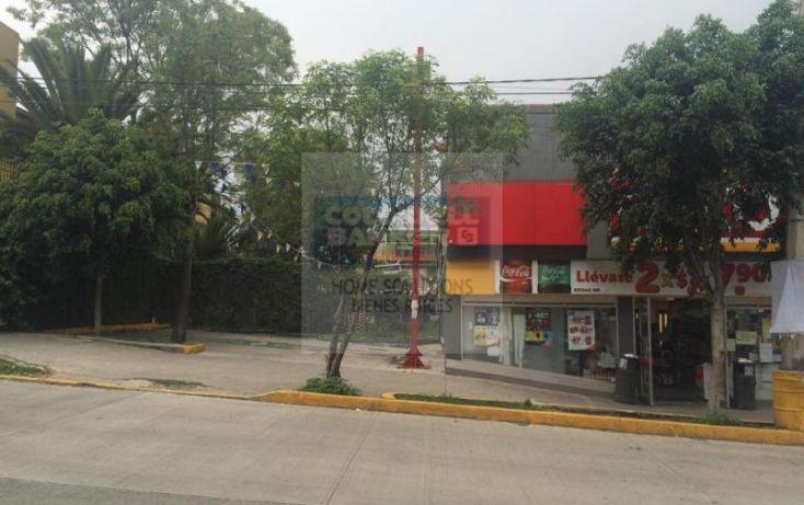 Foto de oficina en venta en ayuntamiento 87, barrio la fama, tlalpan, df, 1754340 no 02