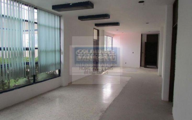 Foto de oficina en venta en ayuntamiento 87, barrio la fama, tlalpan, df, 1754340 no 03