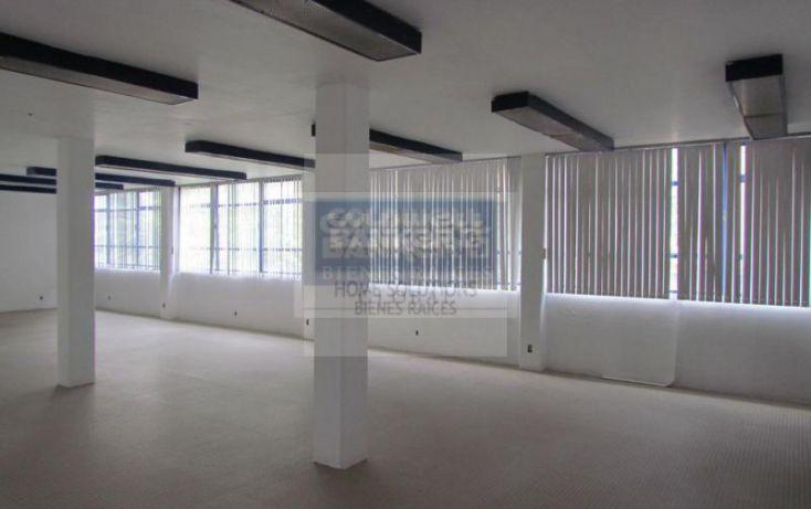 Foto de oficina en venta en ayuntamiento 87, barrio la fama, tlalpan, df, 1754340 no 04