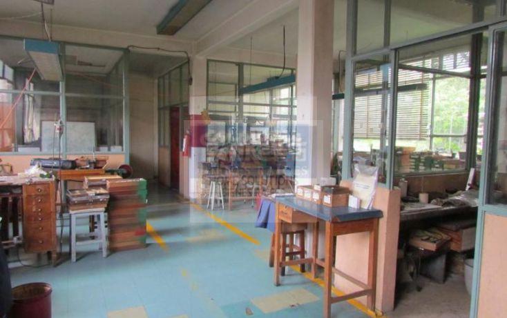 Foto de oficina en venta en ayuntamiento 87, barrio la fama, tlalpan, df, 1754340 no 08