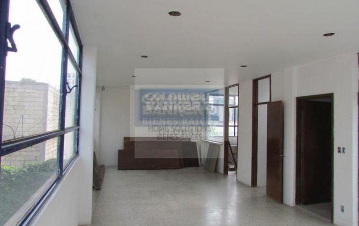Foto de edificio en venta en ayuntamiento, barrio la lonja, tlalpan, df, 1754562 no 05