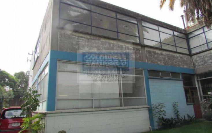 Foto de edificio en venta en ayuntamiento, barrio la lonja, tlalpan, df, 1754562 no 08