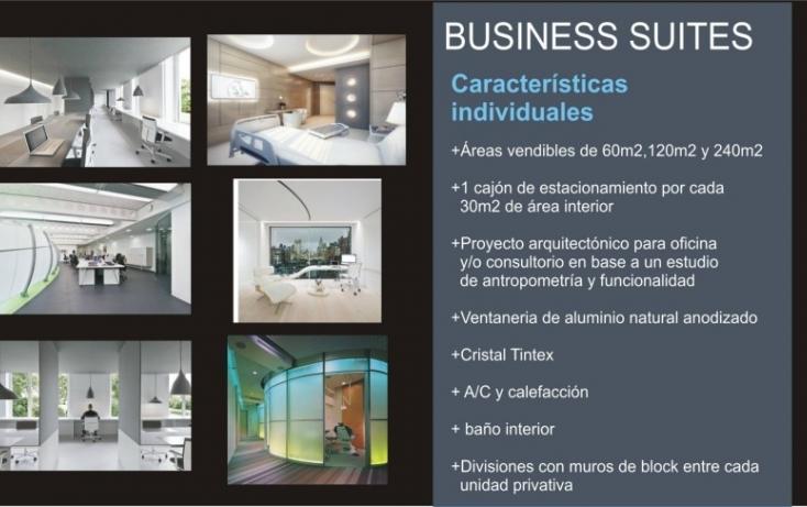 Foto de oficina en venta en, ayuntamiento, guadalajara, jalisco, 449203 no 03