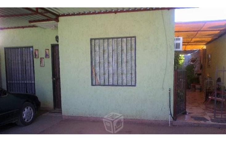 Foto de casa en venta en  , ayuntamiento, la paz, baja california sur, 1394597 No. 03