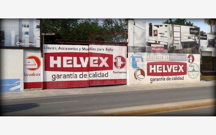 Foto de bodega en renta en  , ayuntamiento, reynosa, tamaulipas, 1371677 No. 01