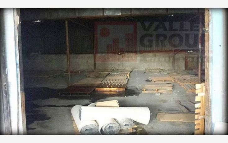 Foto de bodega en renta en  , ayuntamiento, reynosa, tamaulipas, 1371677 No. 03