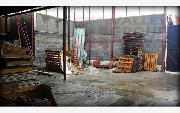 Foto de bodega en renta en  , ayuntamiento, reynosa, tamaulipas, 1371677 No. 04