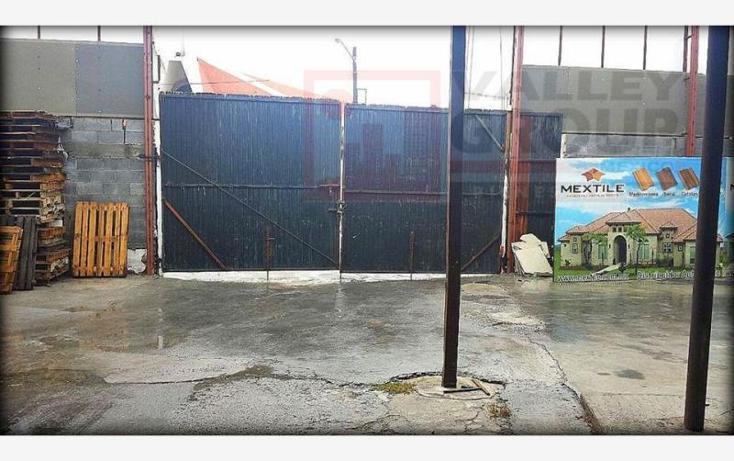 Foto de bodega en renta en  , ayuntamiento, reynosa, tamaulipas, 1371677 No. 05