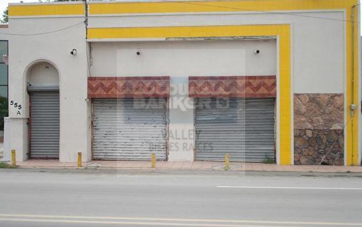 Foto de nave industrial en renta en  , ayuntamiento, reynosa, tamaulipas, 1841402 No. 01