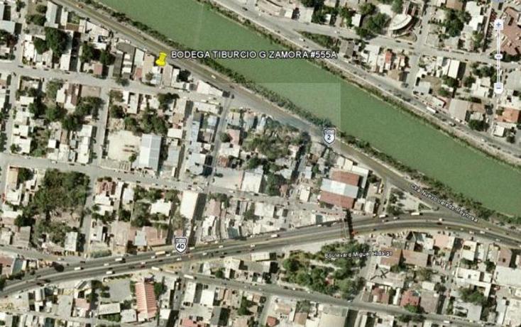 Foto de nave industrial en renta en  , ayuntamiento, reynosa, tamaulipas, 1841402 No. 07