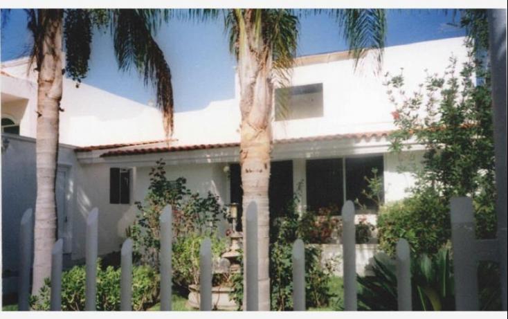 Foto de casa en venta en azahares 181, country club los naranjos, león, guanajuato, 626033 no 03