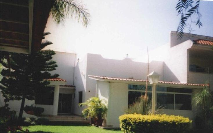Foto de casa en venta en azahares 181, country club los naranjos, león, guanajuato, 626033 No. 04