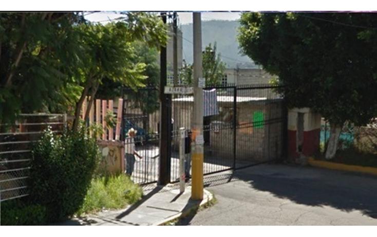 Foto de casa en venta en  , ciudad labor, tultitlán, méxico, 932335 No. 01
