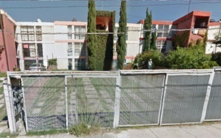 Foto de casa en venta en azahares , ciudad labor, tultitlán, méxico, 932335 No. 03