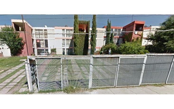 Foto de casa en venta en  , ciudad labor, tultitlán, méxico, 932335 No. 03