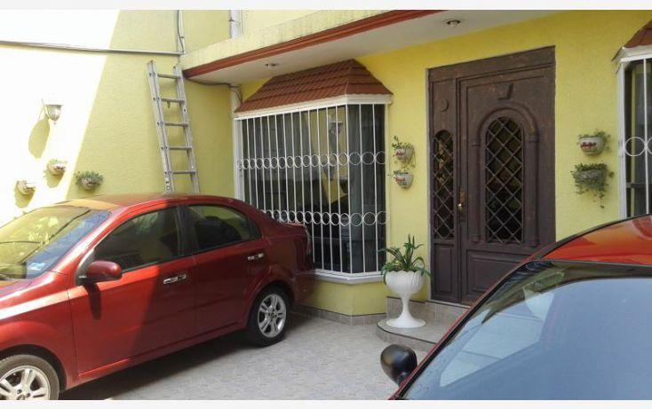Foto de casa en venta en azalea esquina campanita 29, san josé el jaral, atizapán de zaragoza, estado de méxico, 1837724 no 02