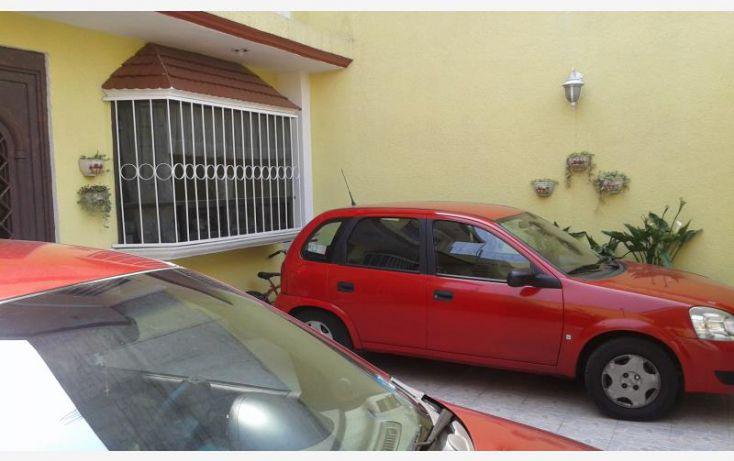Foto de casa en venta en azalea esquina campanita 29, san josé el jaral, atizapán de zaragoza, estado de méxico, 1837724 no 03