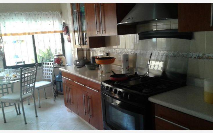Foto de casa en venta en azalea esquina campanita 29, san josé el jaral, atizapán de zaragoza, estado de méxico, 1837724 no 04