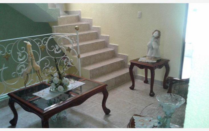 Foto de casa en venta en azalea esquina campanita 29, san josé el jaral, atizapán de zaragoza, estado de méxico, 1837724 no 14