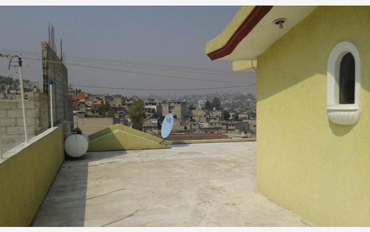 Foto de casa en venta en azalea esquina campanita 29, san josé el jaral, atizapán de zaragoza, estado de méxico, 1837724 no 20