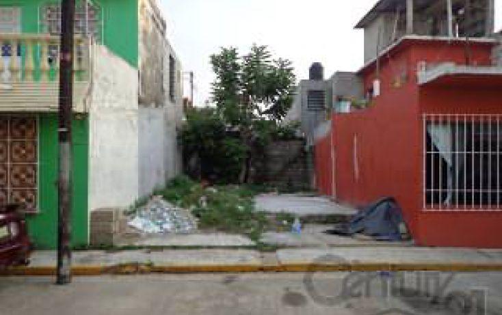 Foto de terreno habitacional en venta en azaleas 116, villa de las flores, centro, tabasco, 1830550 no 01