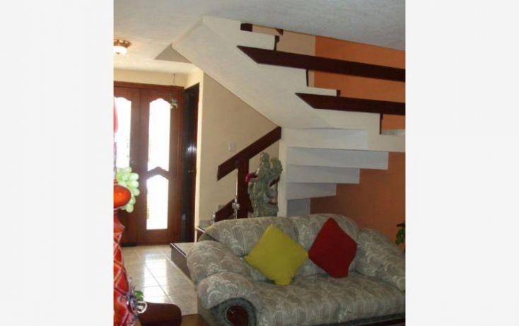 Foto de casa en venta en azaleas 162, bosques del campestre, león, guanajuato, 1760214 no 02