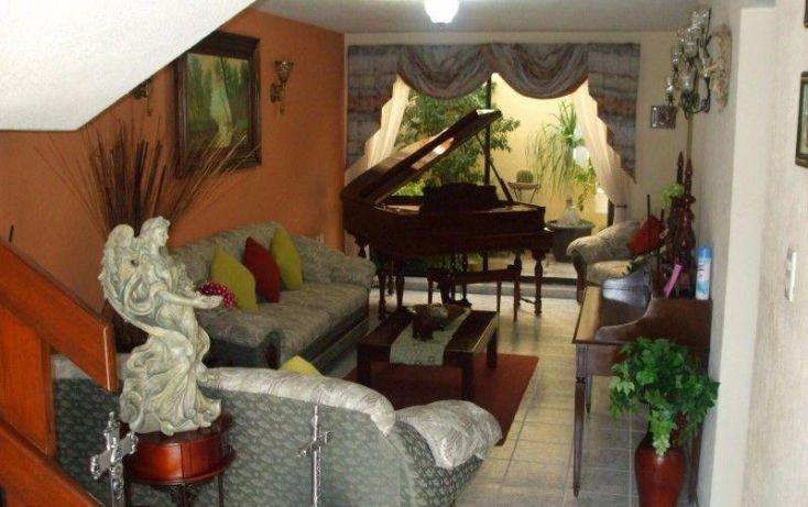 Foto de casa en venta en azaleas 162, bosques del campestre, león, guanajuato, 1760214 no 03