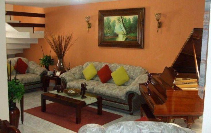 Foto de casa en venta en azaleas 162, bosques del campestre, león, guanajuato, 1760214 no 04