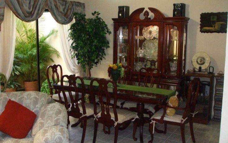 Foto de casa en venta en azaleas 162, bosques del campestre, león, guanajuato, 1760214 no 05