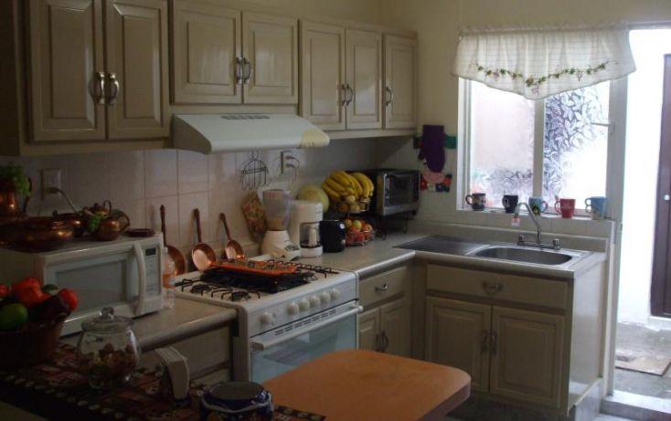 Foto de casa en venta en azaleas 162, bosques del campestre, león, guanajuato, 1760214 no 06