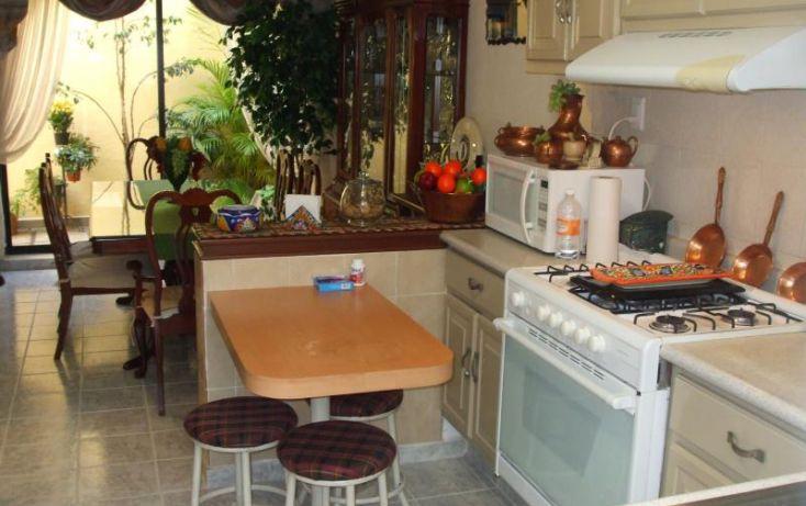 Foto de casa en venta en azaleas 162, bosques del campestre, león, guanajuato, 1760214 no 07