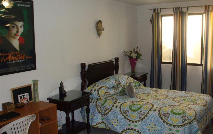 Foto de casa en venta en azaleas 162, bosques del campestre, león, guanajuato, 1760214 no 09