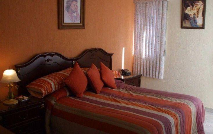 Foto de casa en venta en azaleas 162, bosques del campestre, león, guanajuato, 1760214 no 11