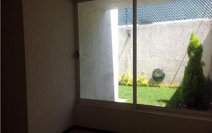 Foto de casa en renta en  , azaleas, metepec, méxico, 1418657 No. 02