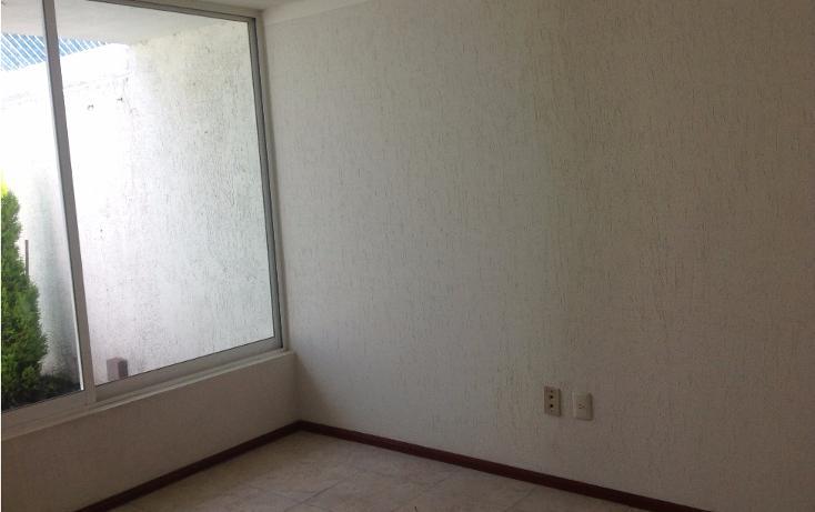 Foto de casa en renta en  , azaleas, metepec, méxico, 1418657 No. 03