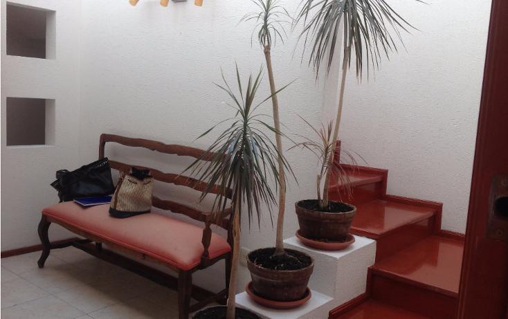 Foto de casa en renta en  , azaleas, metepec, méxico, 1418657 No. 04
