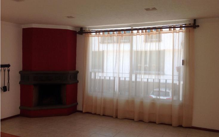 Foto de casa en renta en  , azaleas, metepec, méxico, 1418657 No. 05