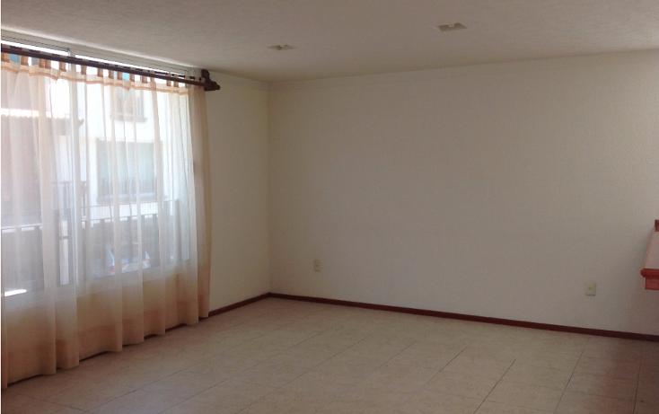 Foto de casa en renta en  , azaleas, metepec, méxico, 1418657 No. 08