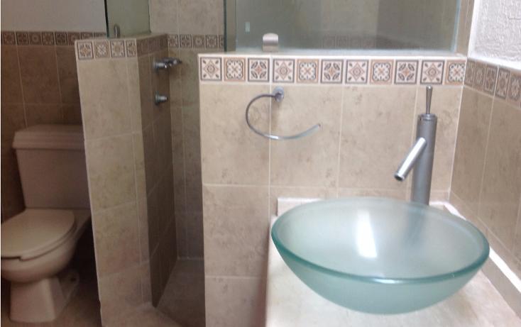 Foto de casa en renta en  , azaleas, metepec, méxico, 1418657 No. 09