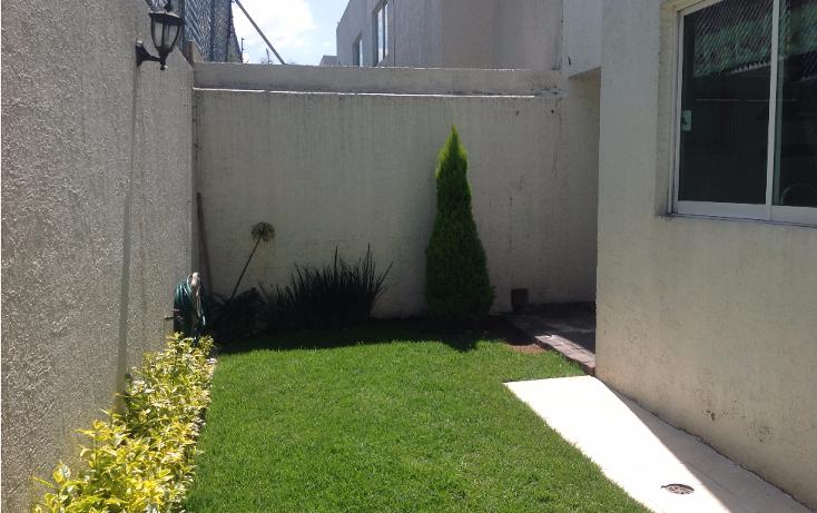 Foto de casa en renta en  , azaleas, metepec, méxico, 1418657 No. 12