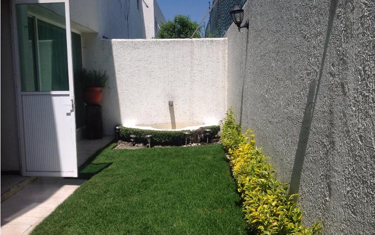 Foto de casa en renta en  , azaleas, metepec, méxico, 1418657 No. 13