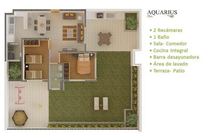 Foto de departamento en venta en  , azcapotzalco, azcapotzalco, distrito federal, 1484773 No. 02