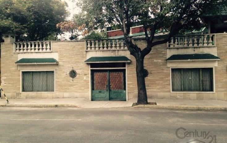 Foto de casa en venta en  , azcapotzalco, azcapotzalco, distrito federal, 1858730 No. 01