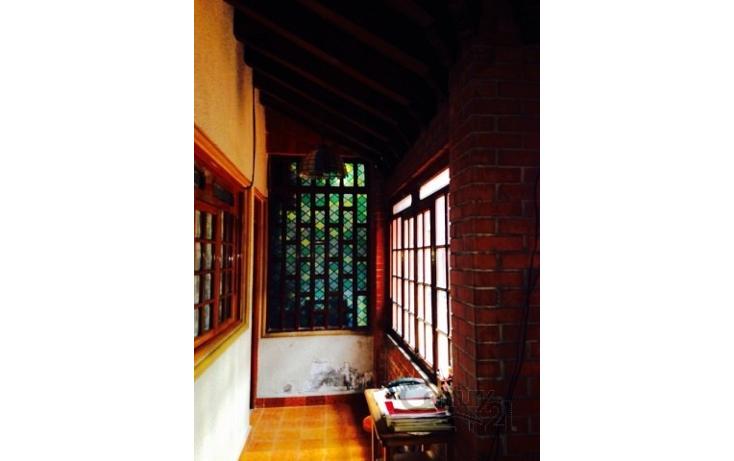 Foto de casa en venta en  , azcapotzalco, azcapotzalco, distrito federal, 1858730 No. 11