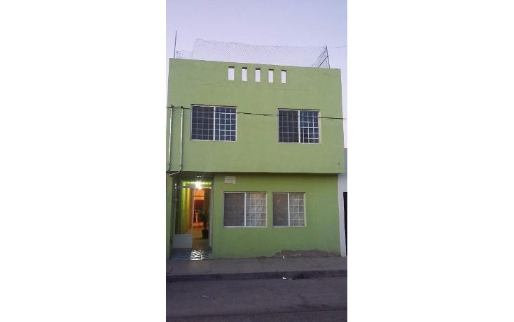 Foto de departamento en venta en  , azcapotzalco, durango, durango, 1556632 No. 46