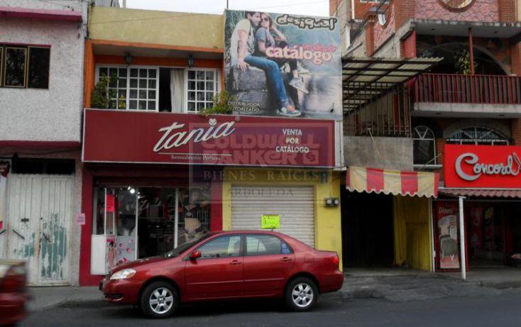 Foto de local en venta en azcapotzalco, el rosario 8, san martín xochinahuac, azcapotzalco, df, 433892 no 01