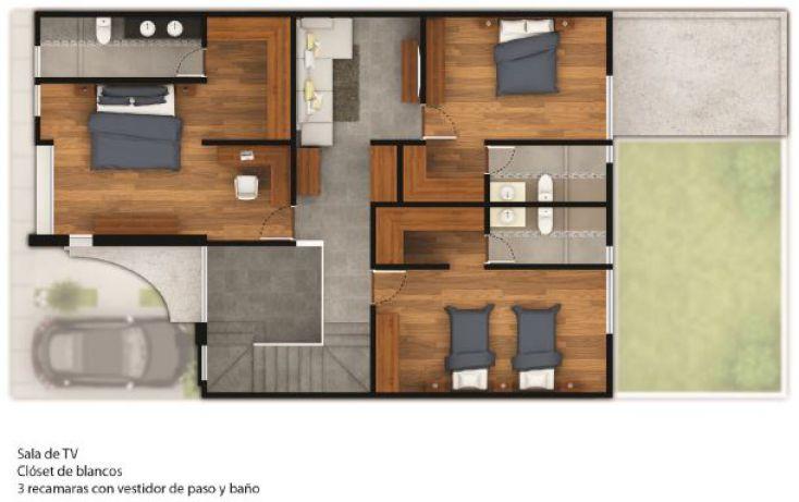 Foto de casa en condominio en renta en, azcapotzalco, mexicaltzingo, estado de méxico, 2036566 no 19