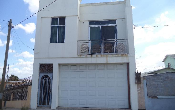 Foto de casa en venta en  , azcona, tijuana, baja california, 1749662 No. 01