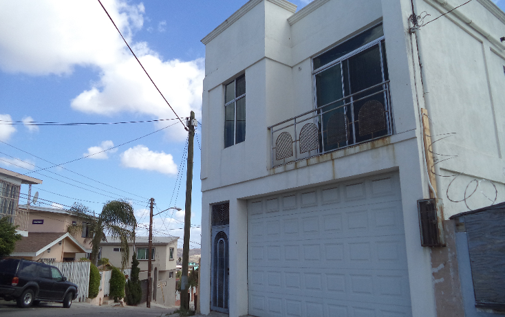 Foto de casa en venta en  , azcona, tijuana, baja california, 1749662 No. 02