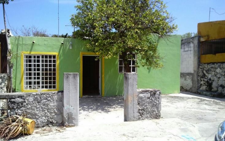 Foto de casa en venta en  , azcorra, m?rida, yucat?n, 1114001 No. 01